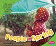 People in Spring