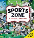 Sports Zone: A Spot-It Challenge