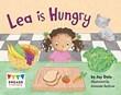 Lea is Hungry