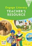 Engage Literacy Teacher's Resource: Levels 12-15