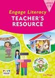 Engage Literacy Teacher's Resource: Levels 1-2