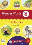 Wonder Words Digital Pack