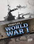 Vehicles of World War I