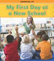 My First Day at a New School