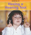 Having a Hearing Test