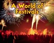A World of Festivals