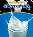 Journey of a Glass of Milk