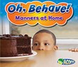 Manners at Home