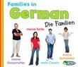 Families in German: Die Familien