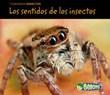 Los sentidos de los insectos