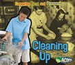Cleaning Up: Comparing Past and Present