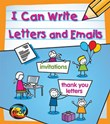 I Can Write Letters and E-mails