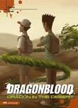 Dragon in the Desert