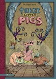 Three Little Pigs: The Graphic Novel