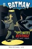 The Puppet Master's Revenge