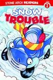 Snow Trouble