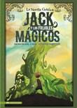 Jack y los Frijoles Magicos: La Novela Grafica