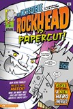 The Incredible Rockhead vs Papercut!
