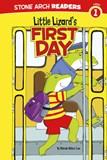 Little Lizard's First Day