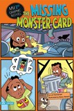 Missing Monster Card