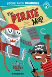 Pirate Map: A Robot and Rico Story