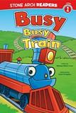 Busy, Busy Train