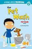 Pet Wash: A Pet Club Story