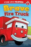 Brave Fire Truck
