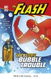 Trickster's Bubble Trouble