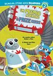 Un Premio Adentro/A Prize Inside: Un cuento sobre Robot y Rico/A Robot and Rico Story