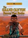 Grand Canyon Burros That Broke