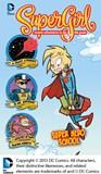 Super Hero School: #3