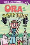 Ora at the Monster Contest