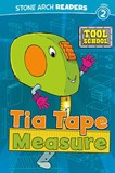 Tia Tape Measure