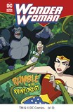 Rumble in the Rainforest