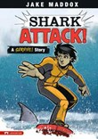 Shark Attack!: A Survive! Story