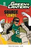 Savage Sands