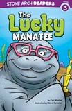 The Lucky Manatee