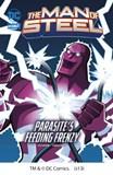 Parasite's Feeding Frenzy