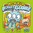 The New Kid from Planet Glorf