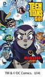 Monster Zit!