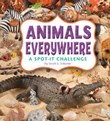 Animals Everywhere: A Spot-It Challenge