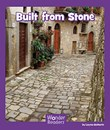 Built From Stone