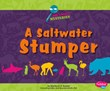 A Saltwater Stumper: A Zoo Animal Mystery