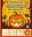 A Halloween Drawing Spooktacular!