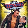 The Miz: Pro Wrestling Superstar