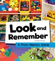 Look and Remember: A Photo Memory Game