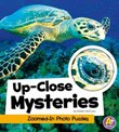 Up-Close Mysteries: Zoomed-In Photo Puzzles