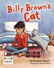 Billy Brown's Cat