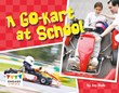 A Go-kart at School Ebook